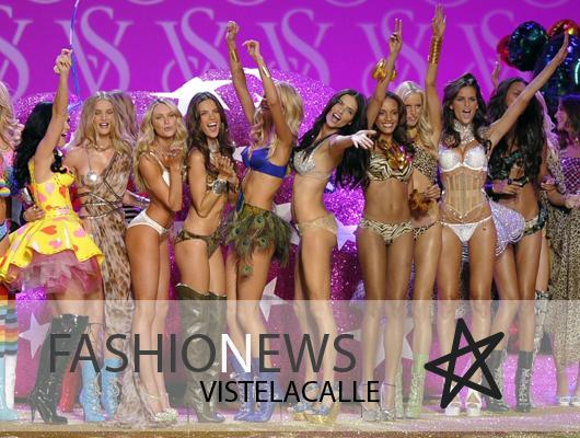 Fashion News: Victoria Secret trae su Fashion Show a Chile, Brad Pitt será la nueva cara de Chanel No. 5 y Andrej Pejic se viste de novia para desfile