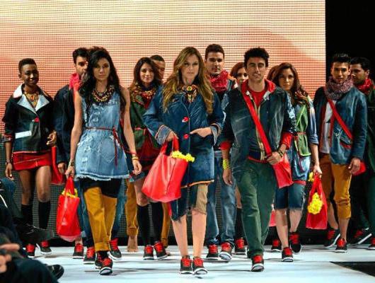 El sastre de la FARC crea una nueva marca en Colombia