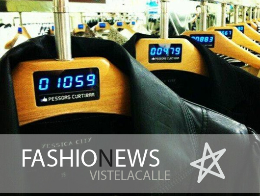 Fashion News: C&A Fashion Like, Showroom A de Antonio y Nuevos Talleres de Janome