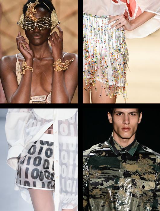 Sao Paulo Fashion Week Primavera-Verano 2013 – Día Cinco