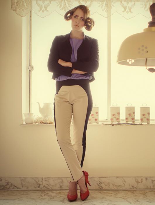 Diseñadores VLC: Sabrina Granucci