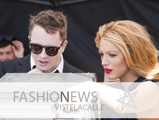 Fashion News: YSL cambiaría su nombre, Blake Lively es el nuevo rostro de Gucci y Daisy Lowe junto a Iggy Pop para Eleven Paris