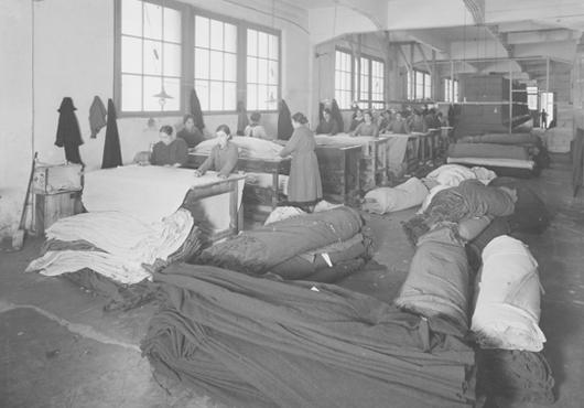 RVLC 2: Auge y Caída de los Textiles en Chile – Primera Parte