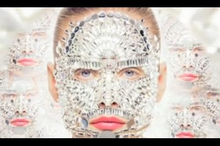 VLC ♥ Chanel Mirrors 450