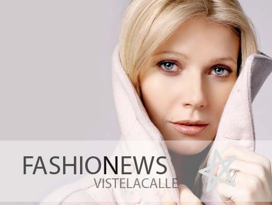 Fashion News: Gwyneth Paltrow y su nueva línea de ropa, Chloé Sevigny para Miu Miu y Louboutin rediseña el zapato de Cenicienta
