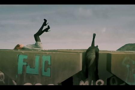 VLC ♥ HERMIONE FLYNN // The Homogenized Human