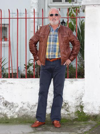 Diego Calvete