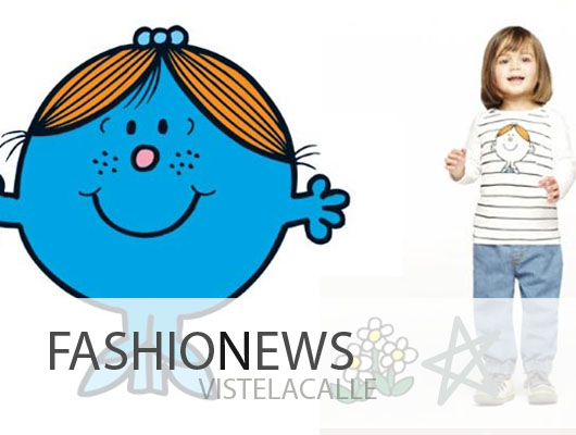 Fashion News: Stella McCartney lanza colección cápsula con personaje infantil, Sale en Hall Central, Kate Moss crea chaqueta inspirada en David Bowie