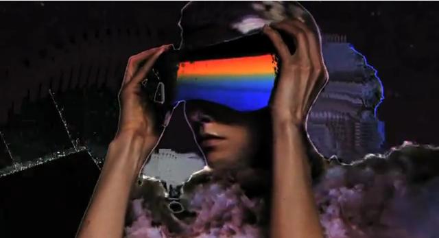 VLC ♥ Alexander McQueen's Fall 2012 Campaign Video