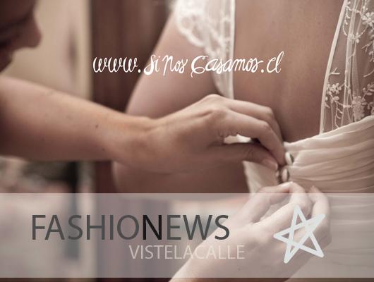 Fashion News: nuevo sitio Si! Nos Casamos, conoce la oferta de Sushiban y la Venta Nocturna en Valdivia