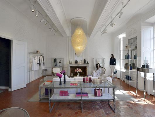Dior St Tropez Exclusiva Colección Verano 2012