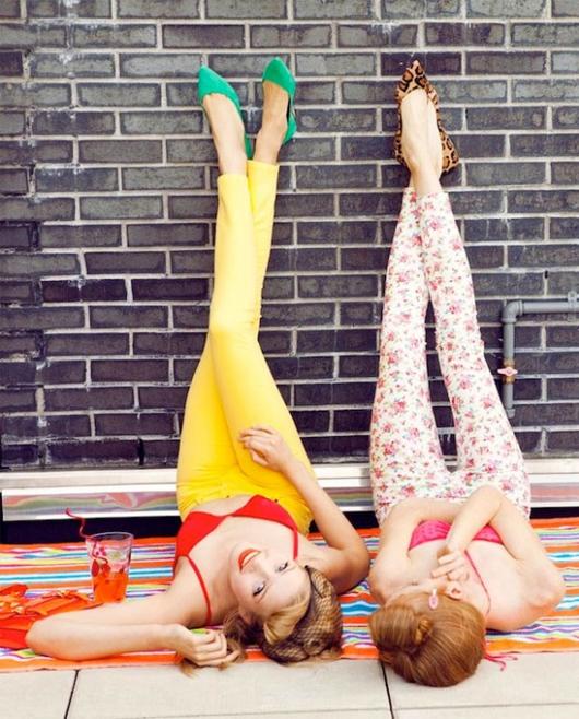 Steve Madden lanza colección de calzados para este verano 2012