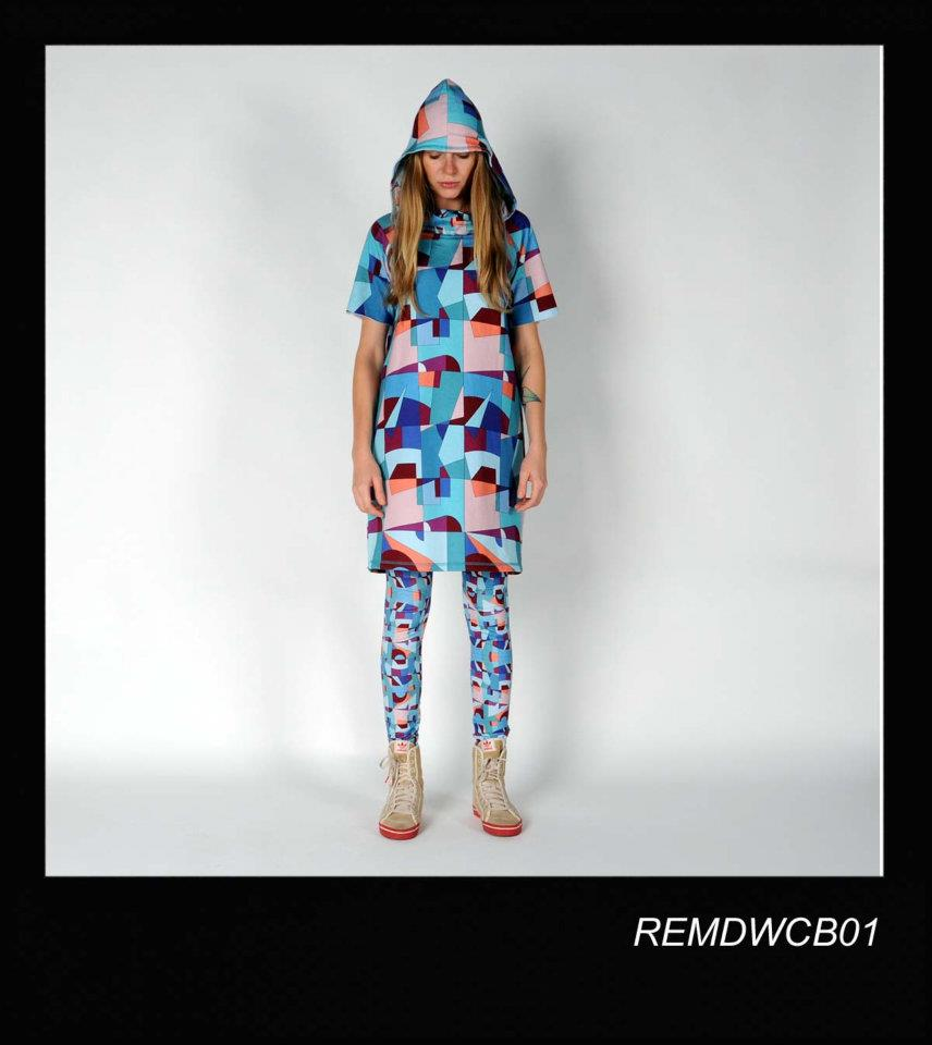DreamNation, la eco marca de moda urbana