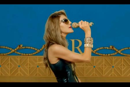 """VLC ♥ Anna Dello Russo para H&M – """"Fashion Shower"""""""