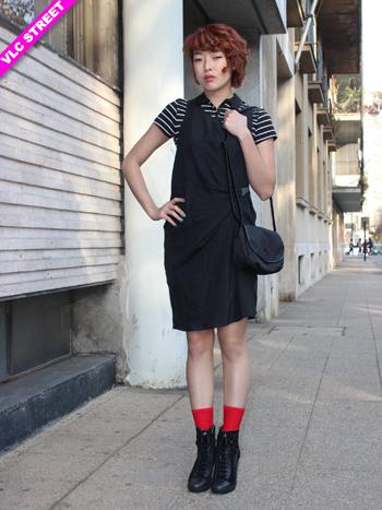Nara – Outfit VLC