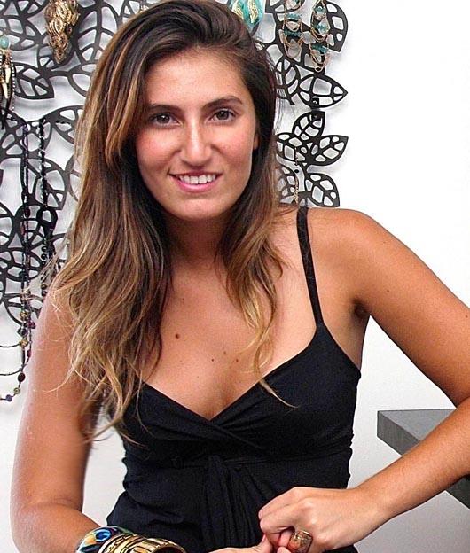 Estudiar Moda en el extranjero: Paola Beher, Asesoría de imagen y Personal Shopper