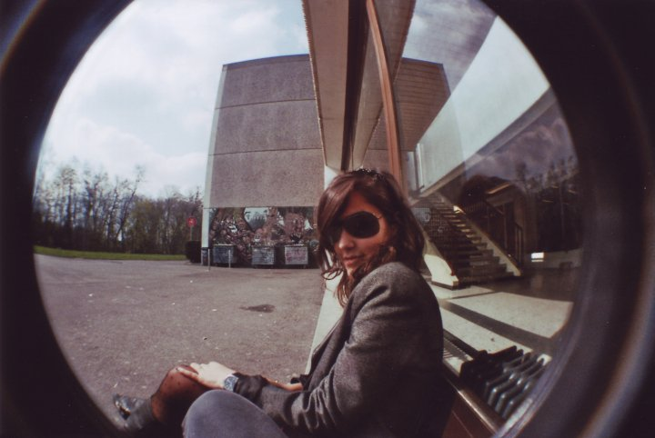 Entrevista a Isabel Jakob, Editora en Jefe de 160g Magazine (Parte I)