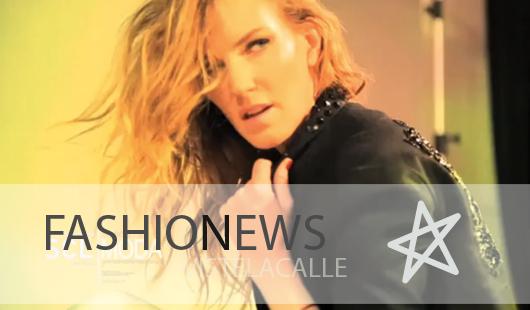 Fashion News: Lanzamiento segunda temporada SCL Moda, la nueva página de compras on line: kliper.cl y Sarah Jessica Parker hará aparición en Glee como Editora de Vogue