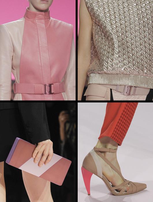 Fashion Report: Pedro Lourenço en París Fashion Week