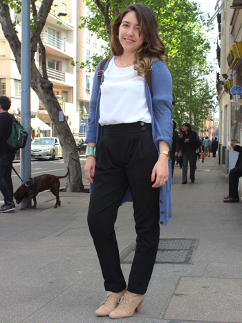 Natalie Salvatierra