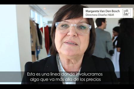 H&M y Maison Martin Margiela por Viste la Calle