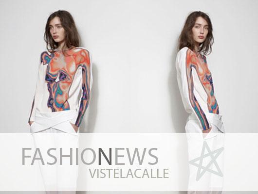 """Fashion News: El nuevo lookbook de Dion Lee, Dior lanza tatuajes temporales de oro y The Coveteur celebra su nuevo diseño con """"mini fashionistas"""""""