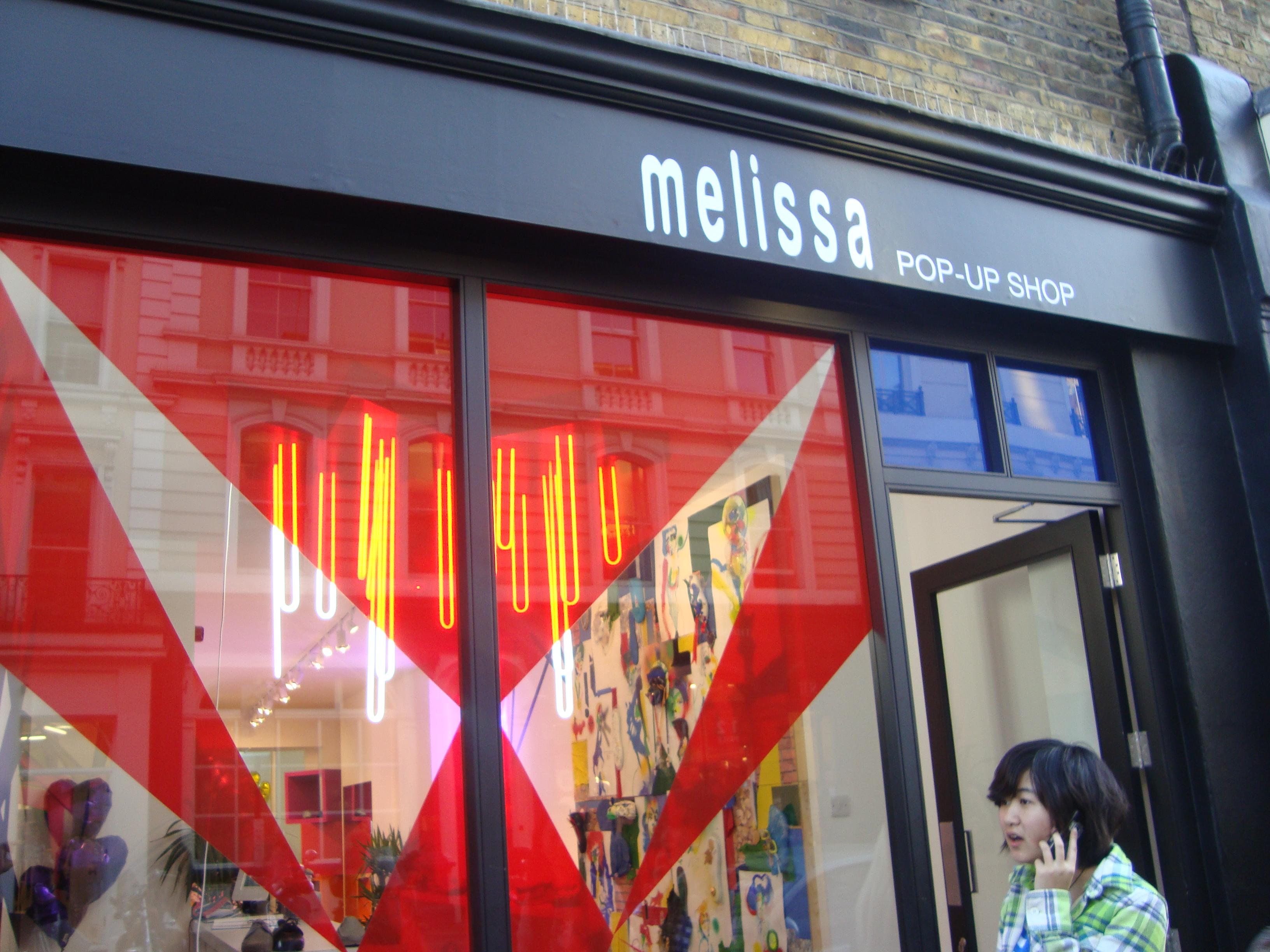 Melissa, la marca de calzado brasilero se internacionaliza