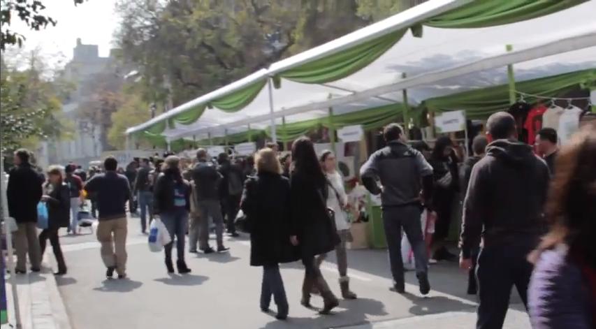 Agenda VLC: Espacio Lastarria, Converse y Laboratorio Escénico Visual y Feria Argentina