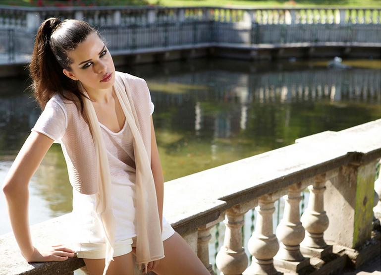 Fashion Report: Depietri en Tranoi – Paris Fashion Week 2012