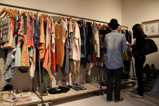 12-na inaugura nuevo Showroom