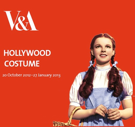 """Hollywood Costume"": la mayor exposición de vestuario cinematográfico"