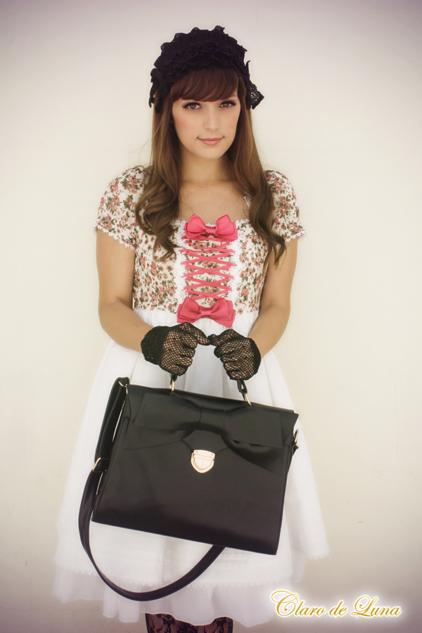VLC Datos: Tiendas para comprar ropa estilo Lolita