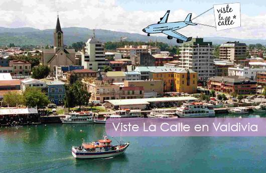 ¡Diseño Independiente Valdivia nos invita a la XIV Región!