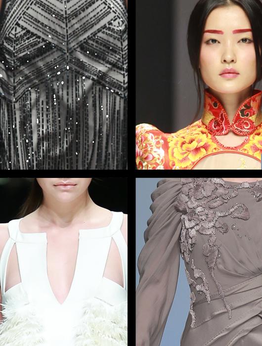 Mercedes-Benz China Fashion Week S/S 2013