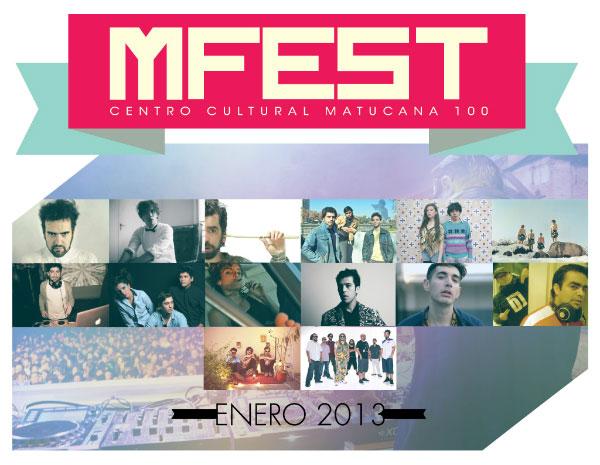 ¡Regalamos entradas para MFEST 2013!