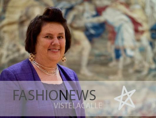 """Fashion News: Suzy Menkes recibe el Fiorino d'Oro, nuevos """"Cinturones Adiseñados"""" y el caso de la suela roja de Louboutin llega a su fin"""