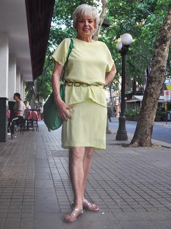 Gloria Velasco