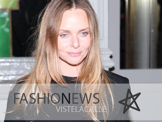 Fashion News: Stella McCartney recibe Orden del Imperio Británico, 5° Bienal Diseño y la app de TAPnTRY
