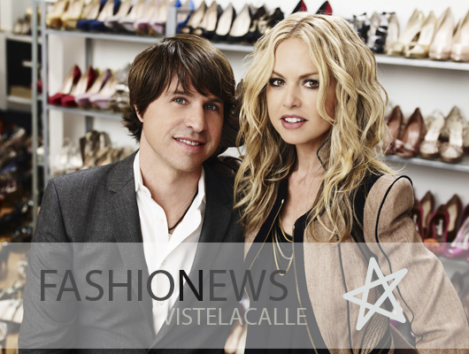 Fashion News: El Regreso de The Rachel Zoe Project, Vogue UK anuncia revista juvenil y Fendi ayudará a restaurar las fuentes romanas