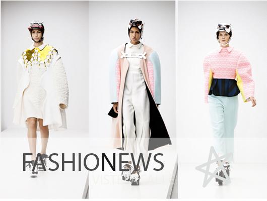 Fashion News: H&M anuncia el ganador del Design Award, Americanino crea colección limitada por Día de los Enamorados y Feria Creativa en Valparaíso