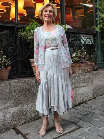 Mary Rose Mc-Gill