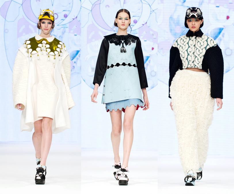 Minju Kim: la ganadora del H&M Design Award 2013