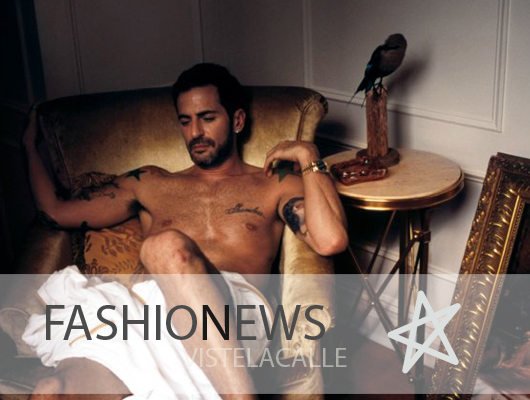 Fashion News: Marc Jacobs debuta en el cine, Feria Kinky Diseño+Moda y nuevo Porto Fashion Week en Portugal