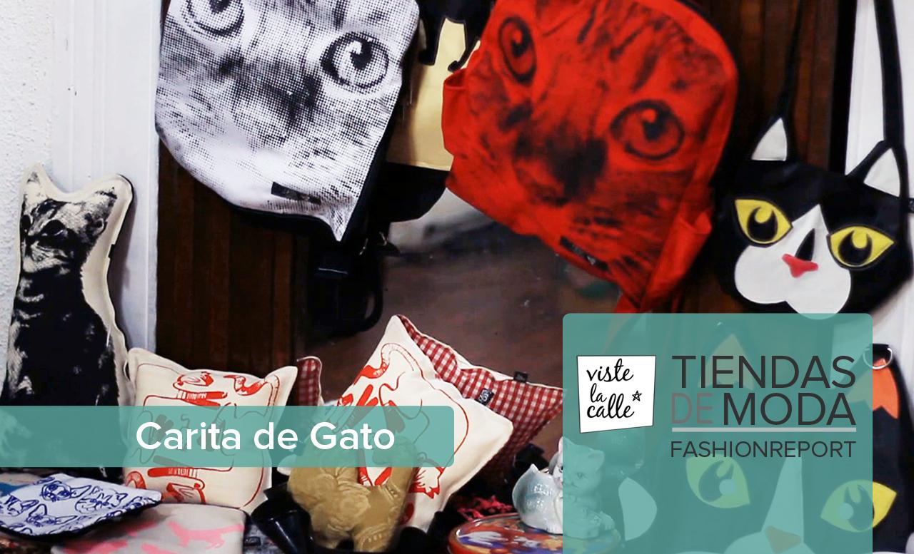 Tiendas de Moda: Carita de Gato