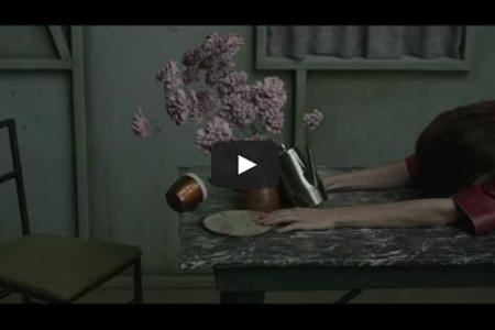 VLC ♥ MIU MIU S/S 2013 ADVERTISING CAMPAIGN