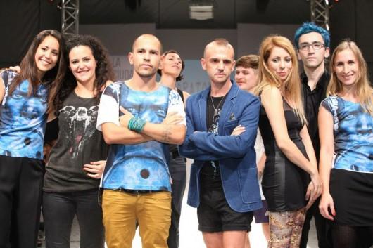 Laboratorio T forma a profesionales y creativos de la moda en Buenos Aires