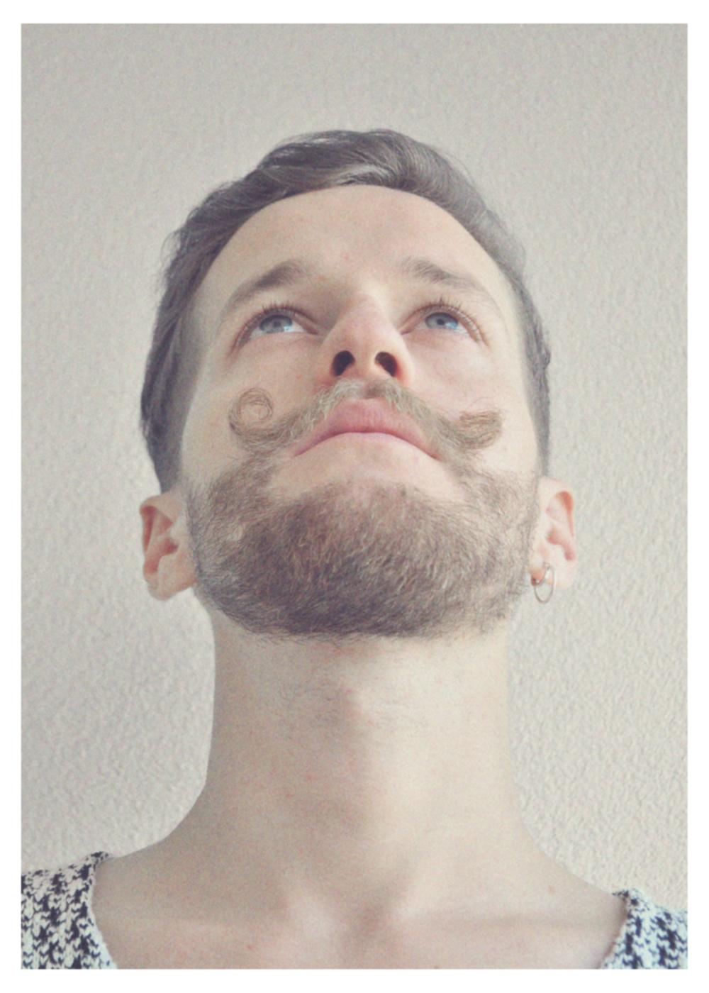 Producción masculina Americanino por VisteLaCalle