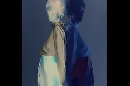 VLC ♥ Del Pozo otoño-invierno 2013
