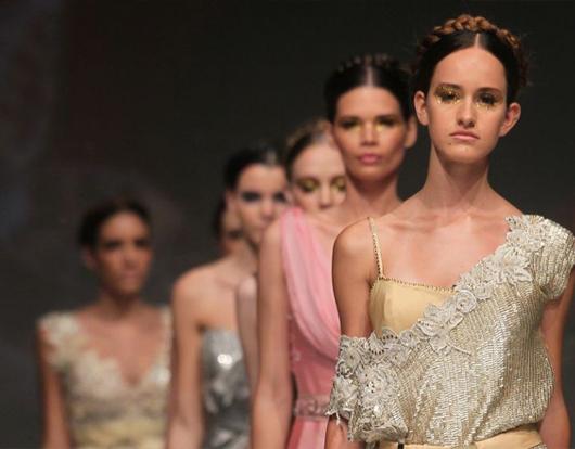LIF Week – Perú Moda 2013