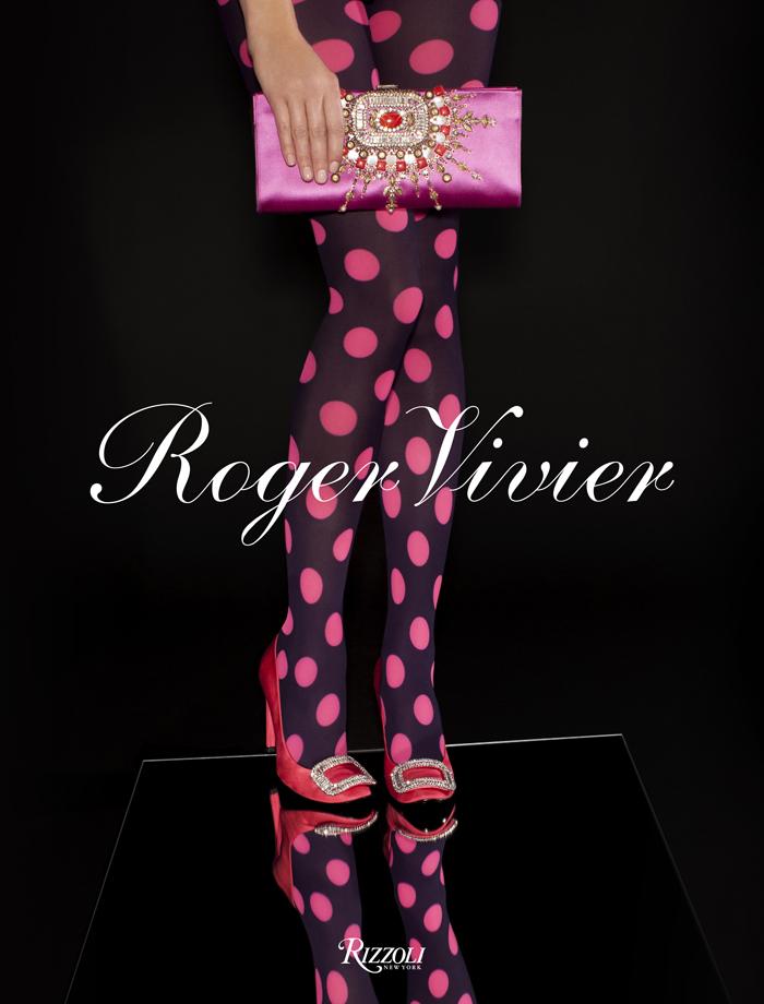 El legado de Roger Vivier en un nuevo libro